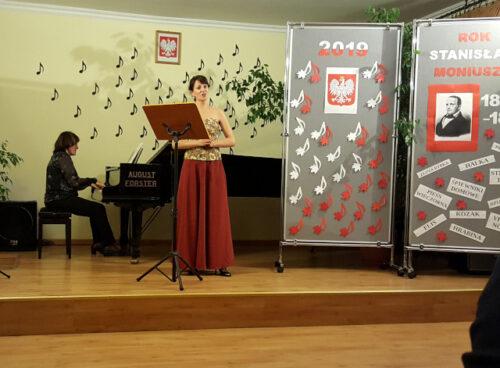Koncert z okazji Narodowego Święta Niepodległości i Roku Stanisława Moniuszki
