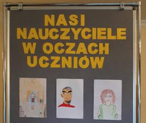 Dzień Edukacji Narodowej – wystawa