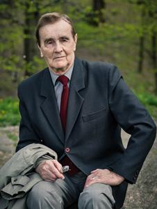 Romuald Twardowski Patronem MSM I st. w Gostyninie