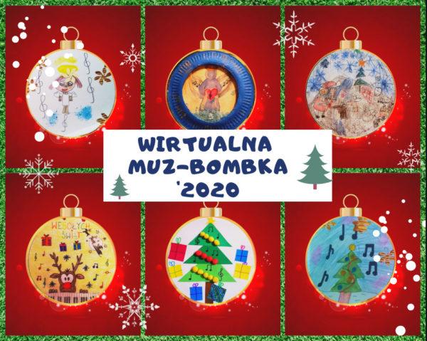 Wirtualna Muz-Bombka – podsumowanie